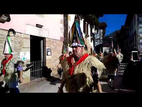 Carnaval de Ituren y Zubieta