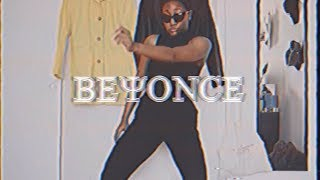 before I let go (beyonce) | dance video