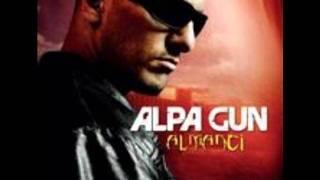 Alpa Gun - Intro - Almanci