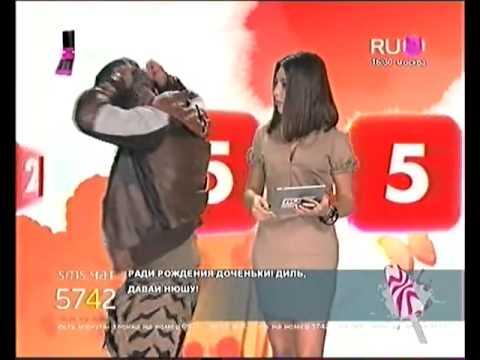 Timati na RuTV