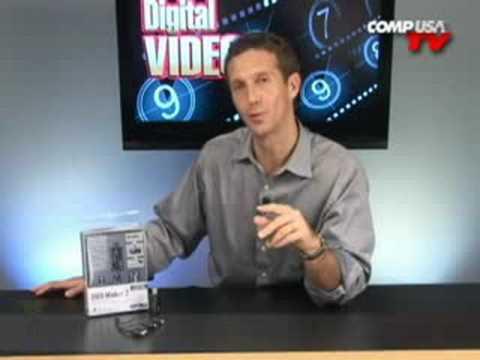 TEVION DVD MAKER VS-USB2800D DRIVERS FOR MAC