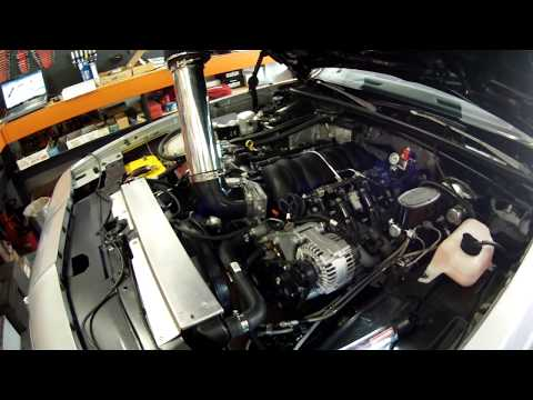 6.2 LS3 525  G Body Swap Hydroboost Brake system