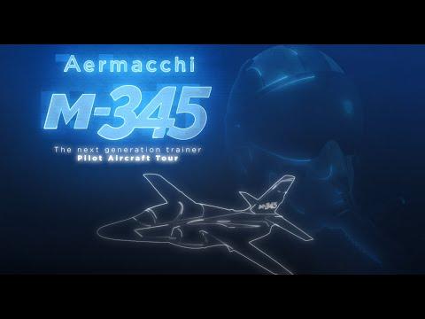 M-345 The next generation trainer