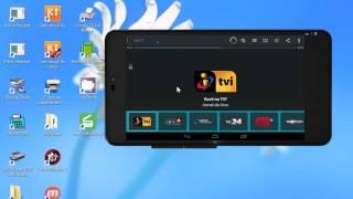 MEO Go para clientes da MEO - TV grátis na mesma rede
