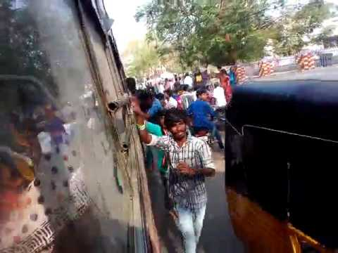 Ambathkar college 57 route mass