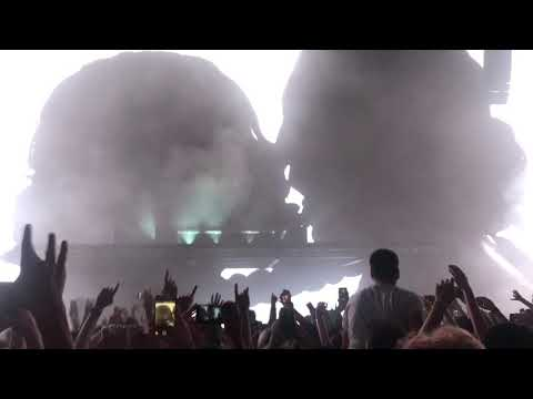 Swedish House Mafia | Stockholm 2/05/19 | Sweet Disposition & Calling [4K]