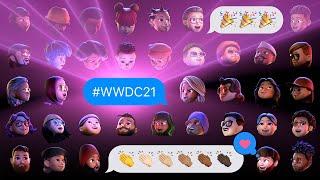 WWDC 2021 — June 7