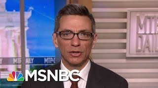 'Social Media Is The Final Frontier' For Conservatives' Information Bubble | MTP Daily | MSNBC