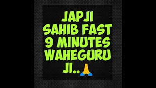 Download Mp3 Japji Sahib | Fast | Bhai Manpreet Singh Ji | Relaxe Voice |