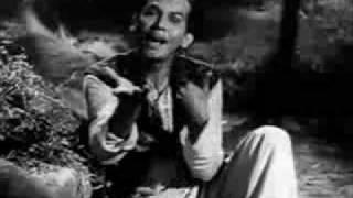 GARIB JAANKE(1956)CHHOO MANTAR ORIGINAL (HQ)