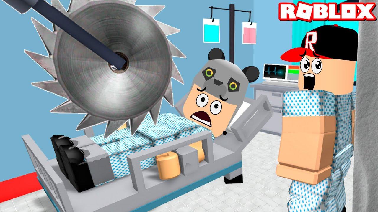 Bir Kale Yap ve Felaketlere Karşı Kendini Savun!! - Panda ile Roblox Survive a Natural Disaster
