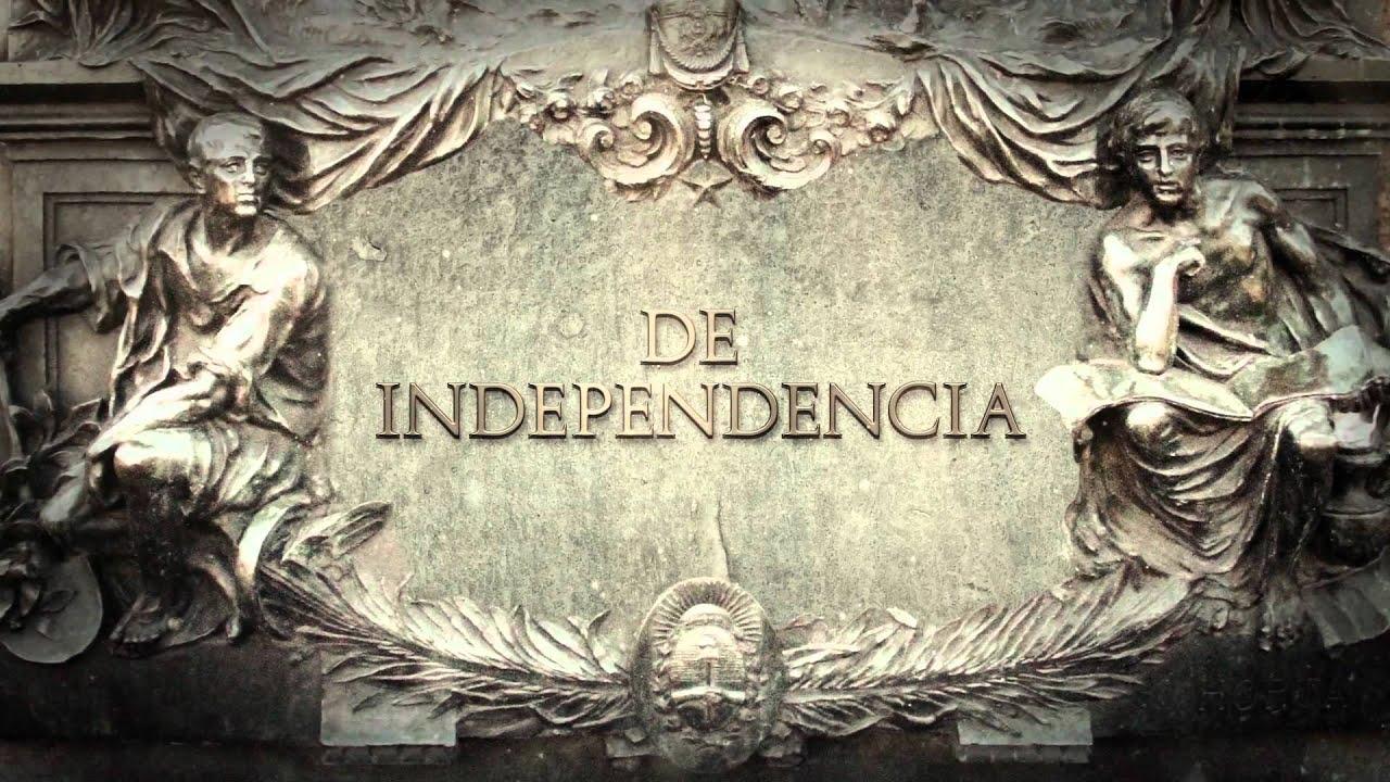 Inmortal Homenaje al General Don Jos de San Martn y a