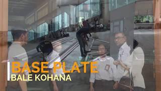 Base Plate Bale Kohana