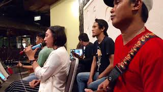 ECT Coustic (Cover Gigi Band - My Facebook)