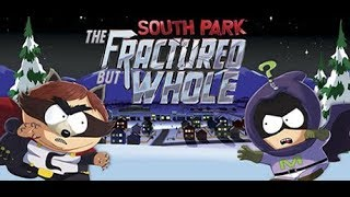 ????????????PROFESOR CHAOS! - SOUTH PARK: THE FRACTURED BUT WHOLE WSZYSTKIE DLC! ???????????? - Na żywo