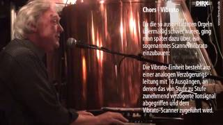 Was ist eine Hammond Orgel?