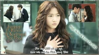 Video Junggigo ft. Minwoo of Boyfriend - Too Good (High School:Love On OST) k-pop [german sub] download MP3, 3GP, MP4, WEBM, AVI, FLV April 2018