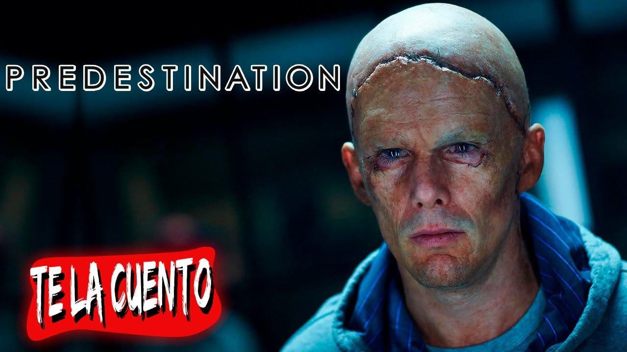 Predestination En 10 Minutos
