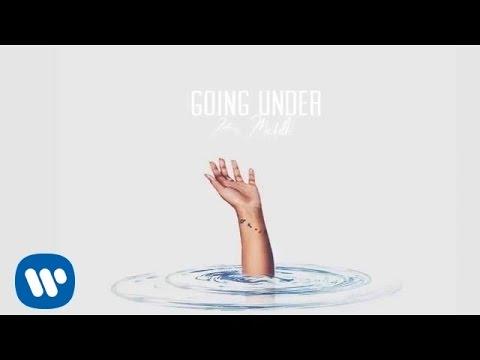 K. MIchelle - Going Under (Official Audio)