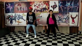 Gore gore galo ko chupa  ke song  dance || choreograher Remo Sir || Awosome dance  company.