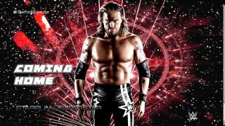"WWE: ""Coming Home"" ► Edge Unused Theme ft. Alter Bridge (WWE Edit) [Download Link]"