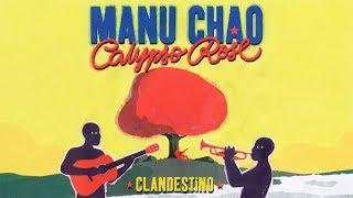 Manu Chao & Calypso Rose - Clandestino