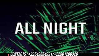 """African Trap Instrumental """" all night"""" 