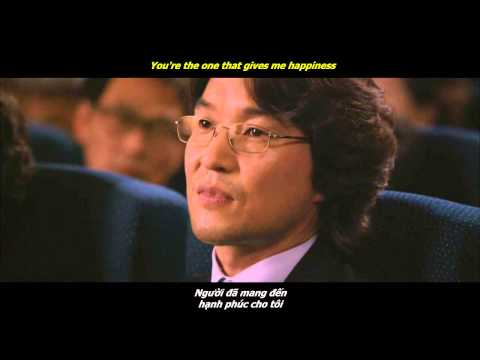 [08/03/2014]  [Vietsub - Engsub] OST My Pavarotti - The Person That Gives Me Happiness - HD