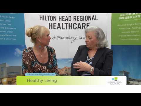 "WHHI-TV's ""Healthy Living"" 