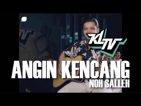 #KLTV_MY: Noh Salleh - Angin Kencang.