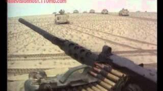 Video 3 de 5 En la Linea de Fuego la Guerra del Golfo By Thevalle323@hotmail.com Vallevision
