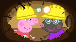 Peppa Pig Full Episodes | Molly Mole | Cartoons for Children