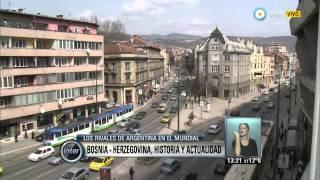 V7inter - Bosnia, Herzegovina, historia y actualidad