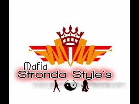 Mafia Stronda Style - Amor Verdadeiro