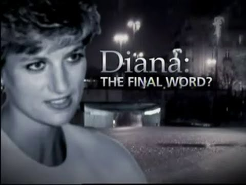Diana: The Final Word? - Inquest Documentary for Sky 2008