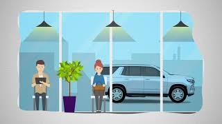 Concierge Service | Maritime Chevrolet