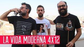 La Vida Moderna 4x12...es entrar a una discoteca de reggaeton y decir