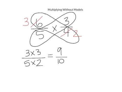 5th Grade Math in Focus: 4.3 Multiplying Improper