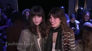 Haider Ackermann | Full Show | Womenswear | Paris Fashion Week | Fall/Winter 2017/2018 thumbnail