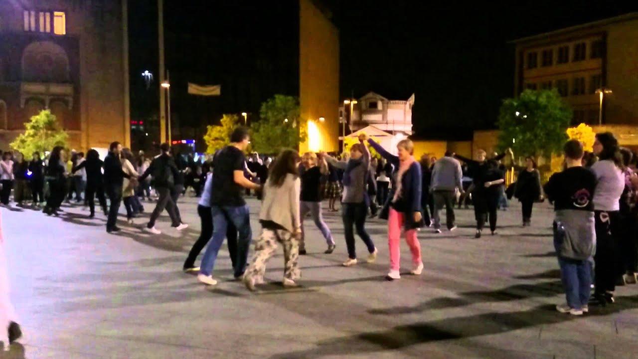 Liberi di ballare - dashing white sergeant
