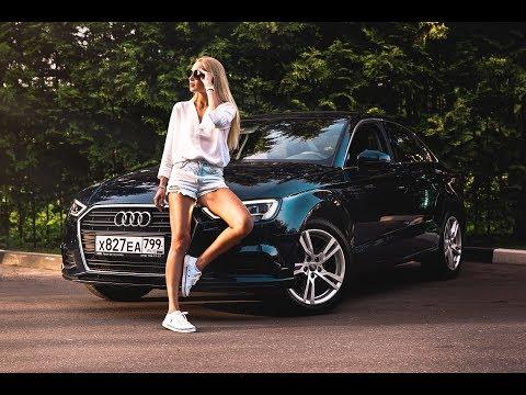 Тест драйв Audi A3 (8V)-1,5 миллиона за пустоту //Ауди А3 тест-драйв // Ауди А3 1.4