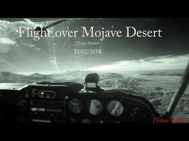 Mojave Flight HD1080