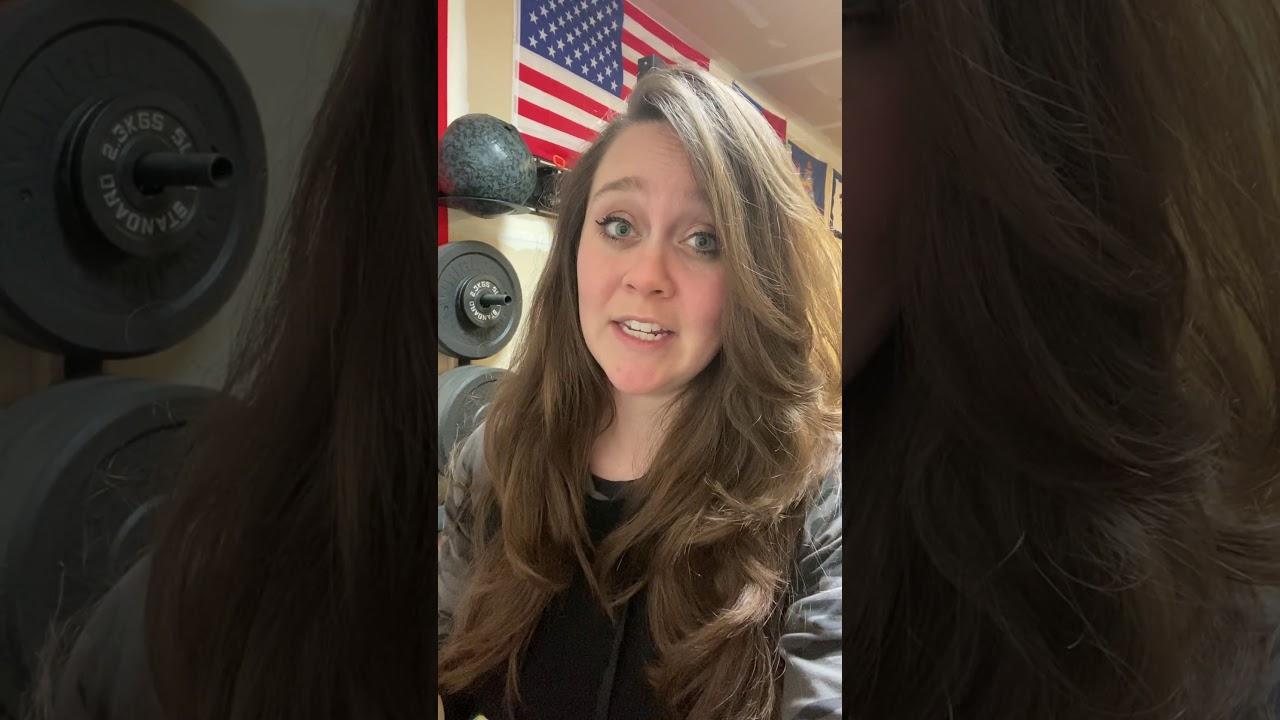 Sally M  @sallysmyers GlowBodyPT 12 Week Post Pregnancy Plan
