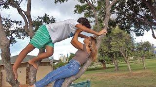 HAWAII: I KISSED HER!!