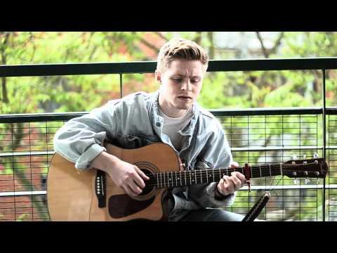 Benji Tranter - Sister (The Balcony Sessions)