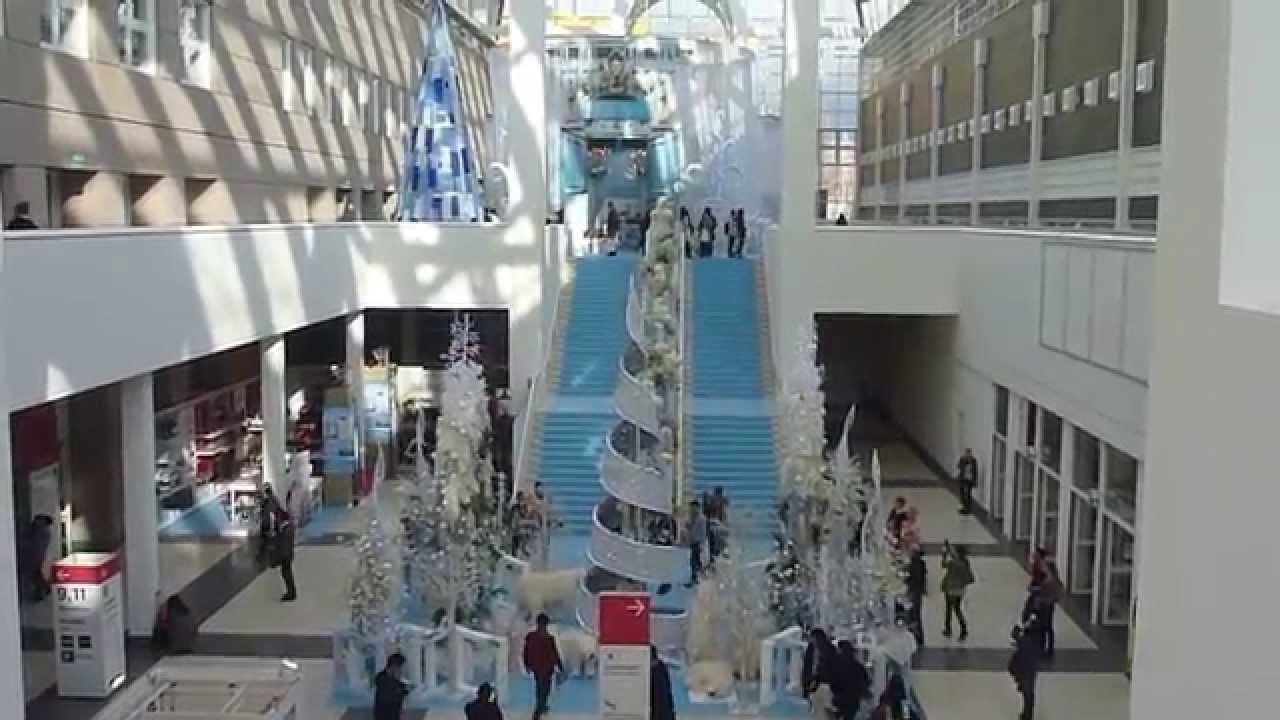Frankfurt seasonal decoration trade show messe frankfurt youtube