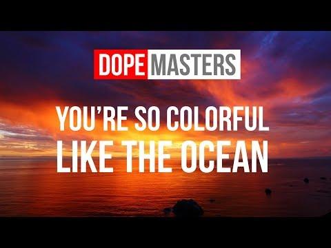 Kalpee - Colourful [Lyric Video]