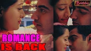 beintehaa zain and aliyas hot romance on the show 28th may 2014 full episode