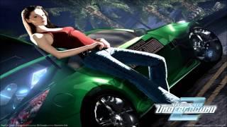 Killradio - Scavenger (Need For Speed Underground 2 Soundtrack)