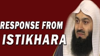 seeing-dream-after-istikhara-mufti-menk